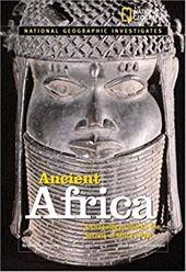 Ancient Africa: Archaeology Unlocks the Secrets of Africa's Past 3163893