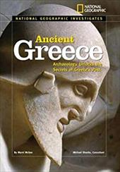 Ancient Greece: Archaeology Unlocks the Secrets of Greece's Past 3164737