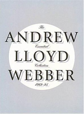 Andrew Lloyd Webber Essential Collection Boxed Set - 1969-1995 9780793563517