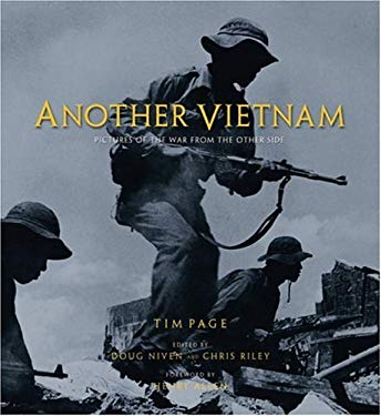 Another Vietnam: Pictures of the War from the Other Side 9780792264651