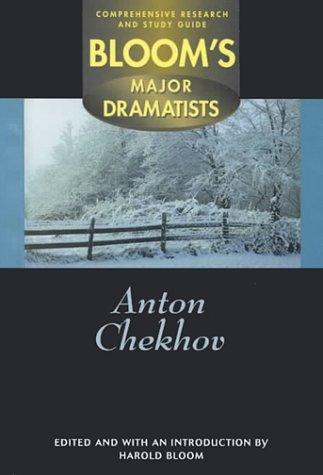 Anton Chekhov 9780791052433