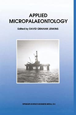 Applied Micropaleontology 9780792322641