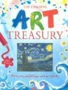 Art Treasury 9780794514525