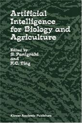 Artificial Intelligence for Biology and Agriculture 3169886