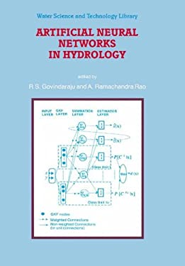 Artificial Neural Networks in Hydrology 9780792362265