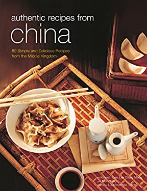 Authentic Recipes from China 9780794602086