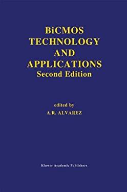 BICMOS Technology and Applications 9780792393849
