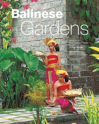 Balinese Gardens 9780794604233