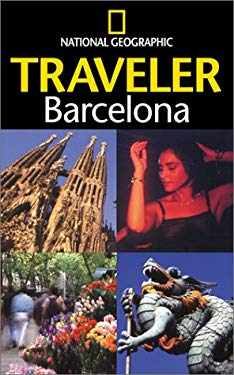 Barcelona: The National Geographic Traveler Guidebooks 9780792279020