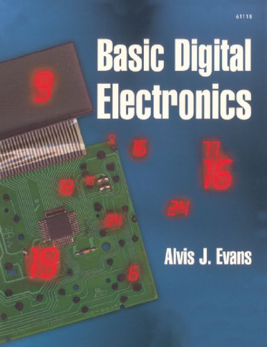 Basic Digital Electronics 9780790611181