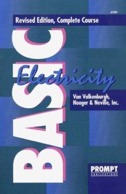 Basic Electricity 9780790610412