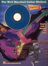 Basics 1 - The Wolf Marshall Guitar Method 3183287