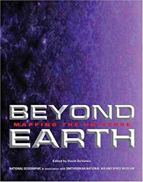 Beyond Earth: Mapping the Universe 9780792264675