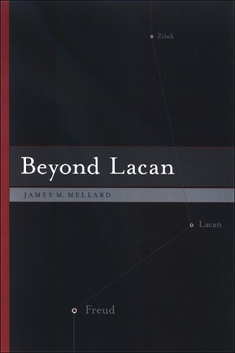 Beyond Lacan 9780791469040