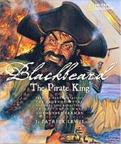 Blackbeard the Pirate King 3163959