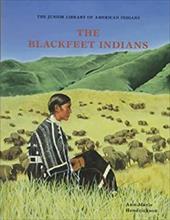 Blackfeet 3147152