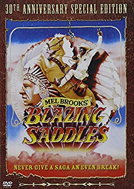 Blazing Saddles 9780790757353