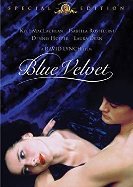 Blue Velvet 9780792852636