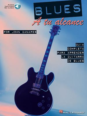 Blues You Can Use - Spanish Edition 9780793590162