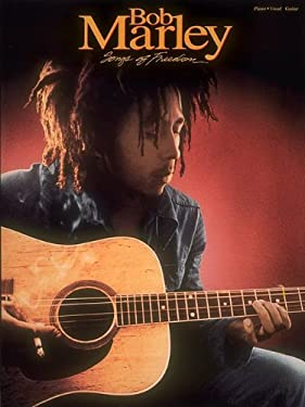 Bob Marley - Songs of Freedom 9780793516841