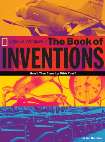 Book of Inventions 9780792282969