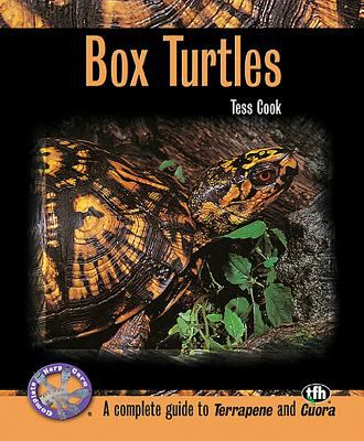Box Turtles 9780793828951