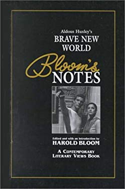 brave new world critical essay Brave new world is a huxley followed this book with a reassessment in an essay, brave new world believed university education the critical element.