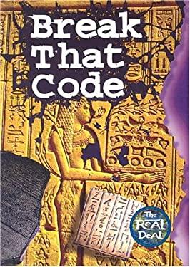 Break That Code 9780791084274