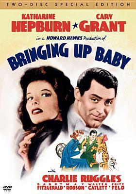Bringing Up Baby 9780790765358