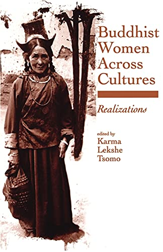 Buddhist Women Across Cultures: Realizations