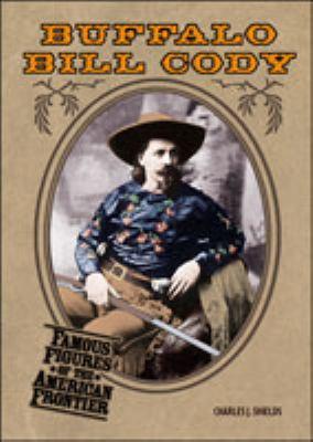 Buffalo Bill Cody (Frontier) 9780791064979