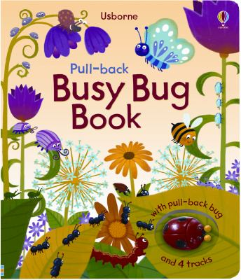 Busy Bug Book 9780794529413