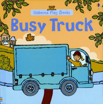 Busy Truck 9780794514532