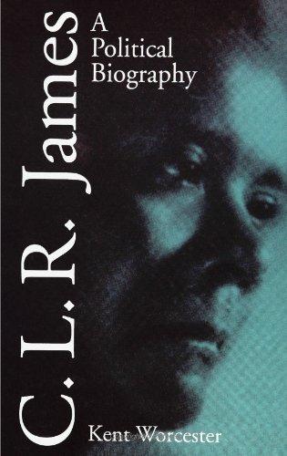 C L R James: A Political Biography 9780791427521
