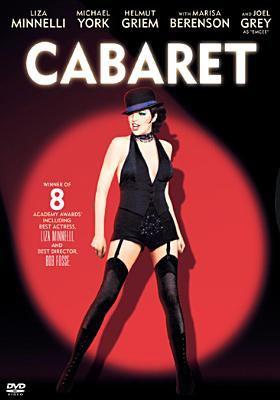 Cabaret 9780790782225