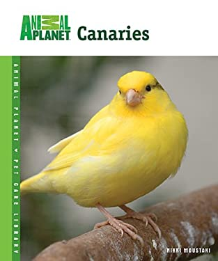 Canaries 9780793837953