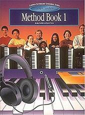 Carden Keyboard Ensemble Series - Method Book 1 3185507