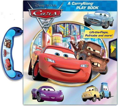 Cars 2 9780794423230