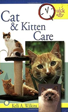 Cat and Kitten Care 9780793810345