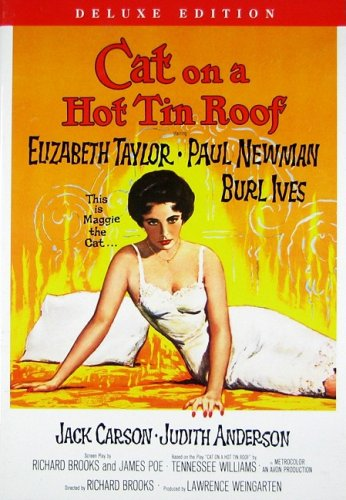 Cat on a Hot Tin Roof 9780790795683