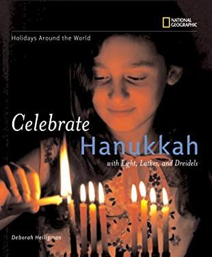 Celebrate Hanukkah 9780792259251