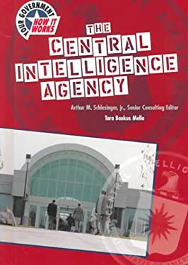 Central Intelligence Agency 9780791055311