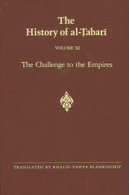Challenge to Empire-Alt 11: The Challenge to the Empires A.D. 633-635/A.H. 12-13
