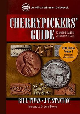 Cherrypickers' Guide to Rare Coins 9780794822859