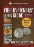 Cherrypickers' Guide to Rare Die Varieties of United States Coins: Volume II 9780794820534