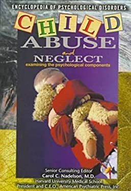 Child Abuse & Neglect (Psy) 9780791049556