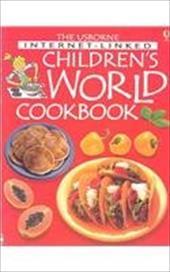 Children's World Cookbook 3191051