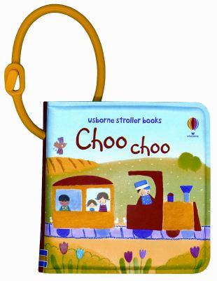 Choo Choo 9780794524968