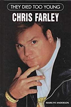 Chris Farley (Tdty) 9780791058602