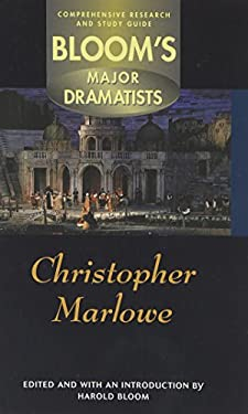 Christopher Marlowe 9780791063576